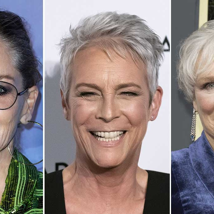 Sharon Stone, Glenn Close, Jamie Lee Curtis