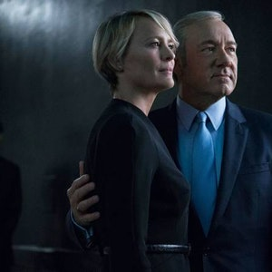 tv-serie House of Cards